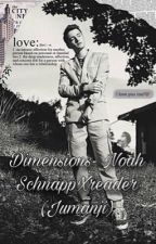 JUMANJI- stranger level (Noah Schnapp X reader)  by stephieXschnapp