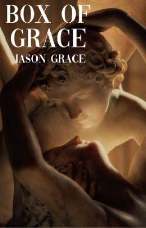 box of grace // jason grace by bellowsspear