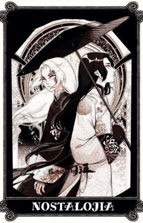 نوستَالوجَيا. by -Kwixl