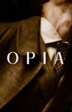 OPIA- [Spencer Reid x Reader] by iminlovewiththc
