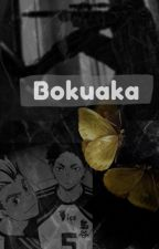 a yellow butterfly ~ bokuaka  by _oorganicc_