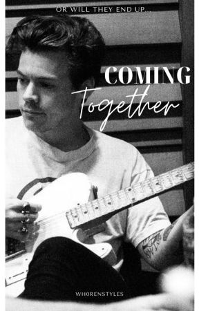 coming together || H.S by wh0renstyles