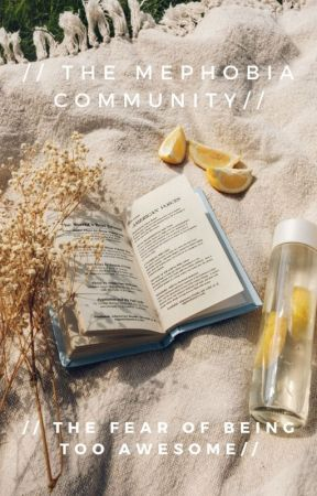The Mephobia Community by Booksupportforusers