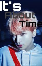 It's about time/Haechan by Hope_of_mine