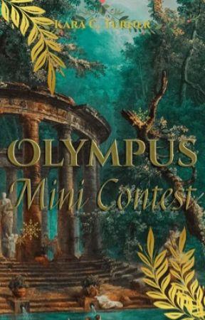 Olympus Mini Contest by itschiarus