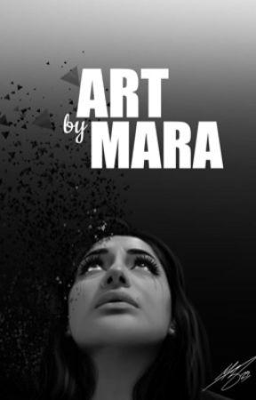 Art by Mara by Ortiz-Novels