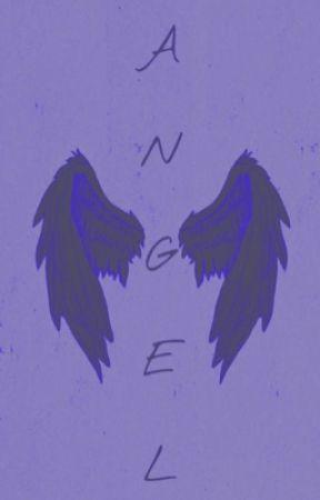 Angel by tpwmothafuckink
