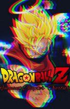 Dragon Ball Z: Remnant Josō ~Overture~ (AU). by Black_Shade60