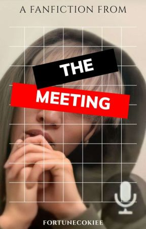 The Meeting | nct 00l by F0RTUNECOKIEE