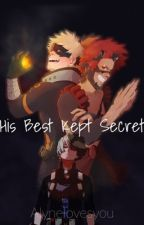 His Best Kept Secret (K. Bakugo AlphaxOmegaReader by Alynelovesyou