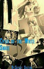 Child of The White Snake: Naruto Fanfic by Sayori_Shizune