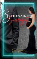 Billionaire's Surrogate ni JaneSummers8