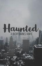 Haunted    Bucky Barnes by writing-girl399