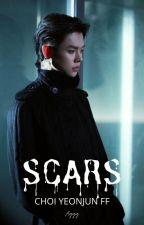 Scars *Yeonjun ff* by ilabbjakee