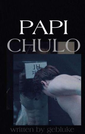 papi chulo •jaehyun by gebluke