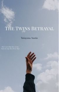 The Twins Betrayal cover