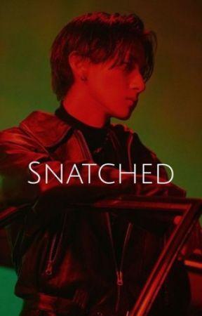 Snatched (Monsta X Fanfiction) by seastarssaki