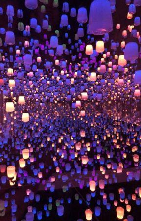 Lightening  by Silver-SnowDrop