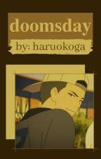 𝐃𝐨𝐨𝐦𝐬𝐝𝐚𝐲 (𝐖𝐚𝐦𝐮 𝐱 𝐑𝐞𝐚𝐝𝐞𝐫) by haruokoga