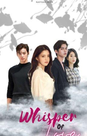 Whisper of Love by NAFISAH_ALYA