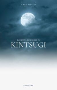 Kintsugi ; Lorenzo Berkshire cover