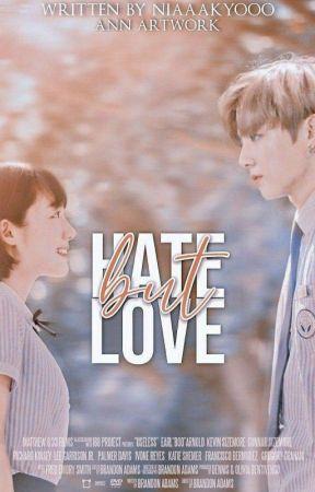 HATE BUT LOVE || JJK by niaaakyooo