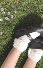 hide & seek | kaminari  by inukamin