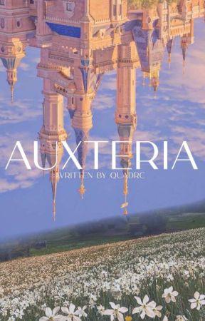 Auxteria by Quadrc