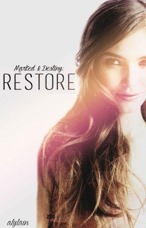 Restore. | Niall Horan. by alymlain