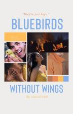 Bluebirds Without Wings   Julie and the Phantoms by staristired