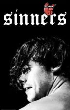 SINNERS • H.S. by disconnecteds