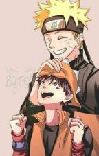 Naruto : Kekuatan Elemental  by Kaza_Kamikaze
