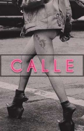 CALLE by LetrasYPizza