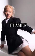 FLAMES. | s.stilinski by jbaiibeee