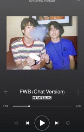 FWB (Chat Version) by notafeeling