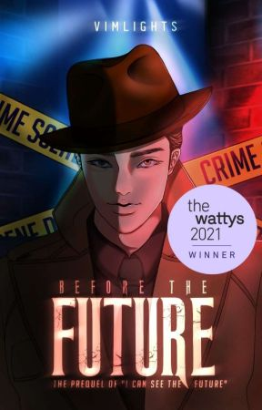 ICSTF Prequel: Before The Future by VimLights