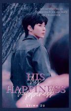 His Happiness | Han Seojun fanfic by Syima_zu