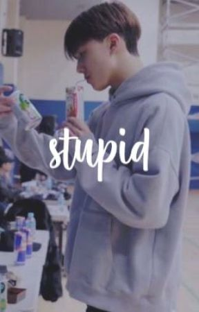 Stupid | Chenji by swoftylele
