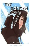 The Hacker and Her Hoodie (END) cover