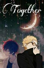 Together [ Tsukishima Kei ] by Lazy_Author_