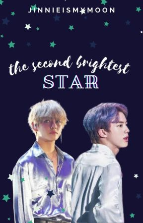 the second brightest star; taejin by jinnieismymoon