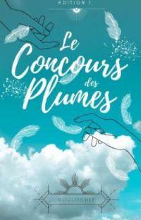 Le Concours des Plumes {FERME} cover