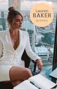 Lauren Baker cover