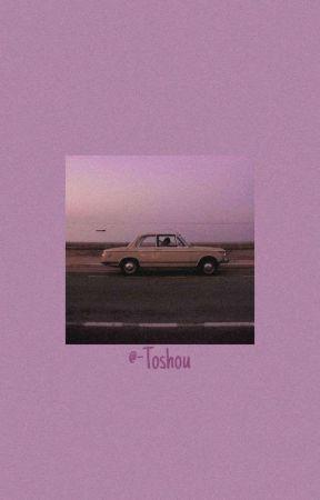 Sakki's Book Of Randomness by SakkiReina
