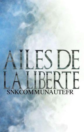 𝐀𝐈𝐋𝐄𝐒 𝐃𝐄 𝐋𝐀 𝐋𝐈𝐁𝐄𝐑𝐓𝐄́ ✲ acteurs et actrices  by snkcommunauteFR