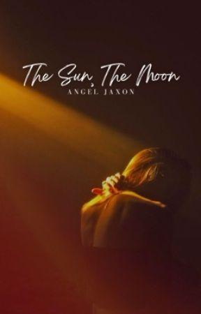The Sun, The Moon by Angel_Keys