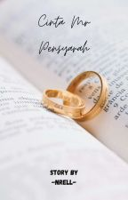 Cinta Mr Pensyarah by mine_lysa