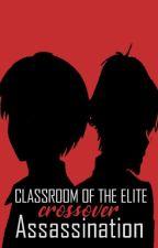 Classroom of The Elite: Shinigami(Hiatus) by ForsakenPiece