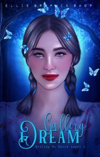 Dream Gallery||معرض  cover