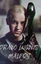 Immagina Draco Malfoy~ By Marty_Riddle by Marty_riddle